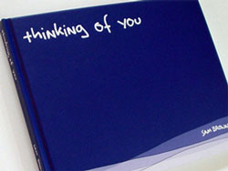 Thinking of you by Sam Brown