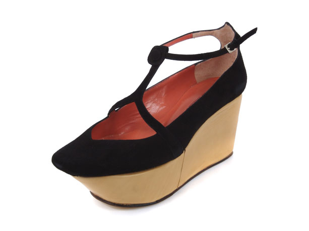 Eileen Shields Shoes Trudy
