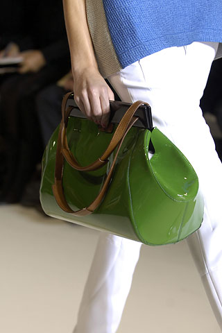 Milan Fashion Week Spring 2008 - Marni accessories