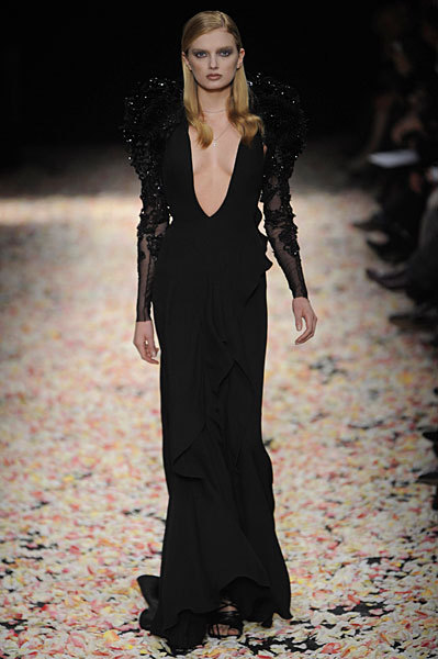 Givenchy Haute Couture - Spring Summer 2009
