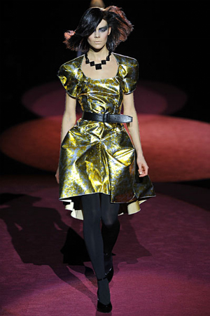 Marc Jacobs Fall 2009 - 2010