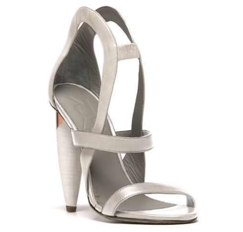 Artist by Omelle Shoes Spring 2009