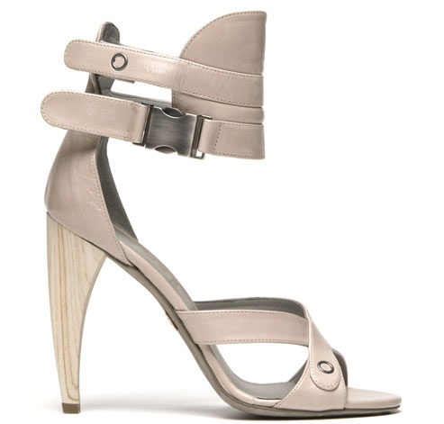 Dillon by Omelle Shoes Spring 2009