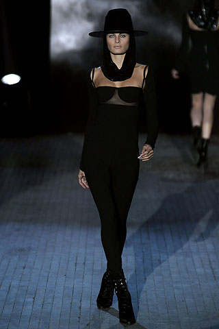 Alexander Wang - Sporty SpinTO Style