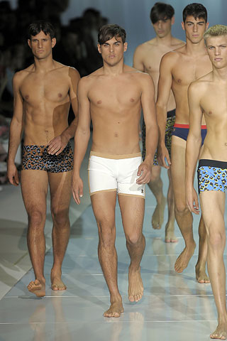 Sporty SpinTO Style - Male Model Edition Roberto Cavalli