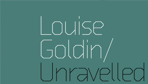 Louise Goldin Unravelled