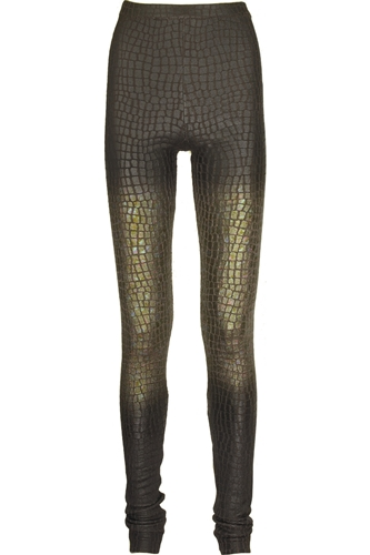 RM by Roland Mouret Montana knitted leggings