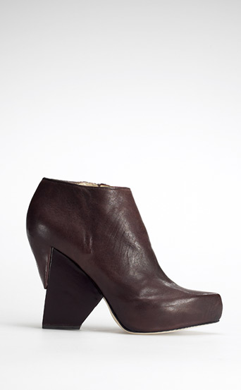 Belville Ankle Boots by Acne