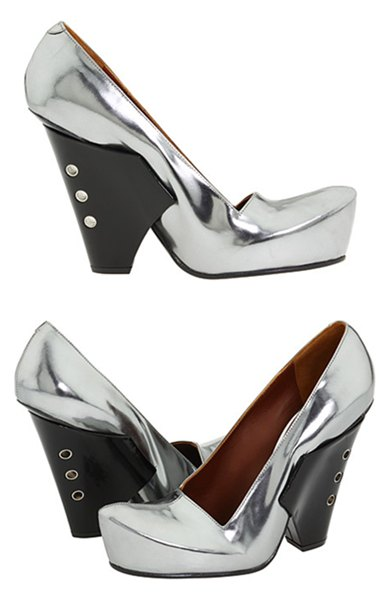 Marc Jacobs Fall 2009 Shoes