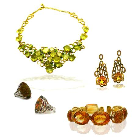 Measha Collection by Mindham Fine Jewellery