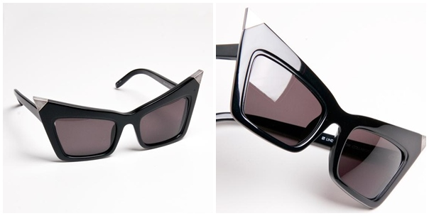 Alexander Wang Cat Eye Sunglasses