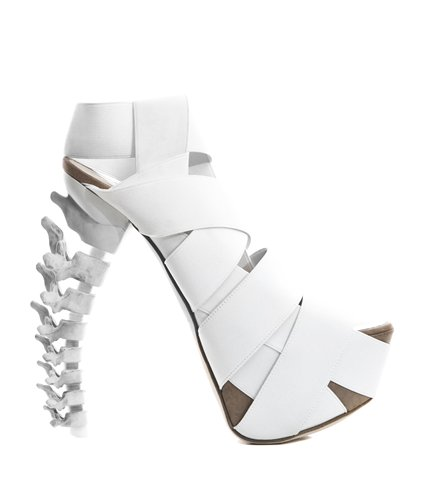 Dsquared2 Fall Winter 2010 - 2011 Shoes