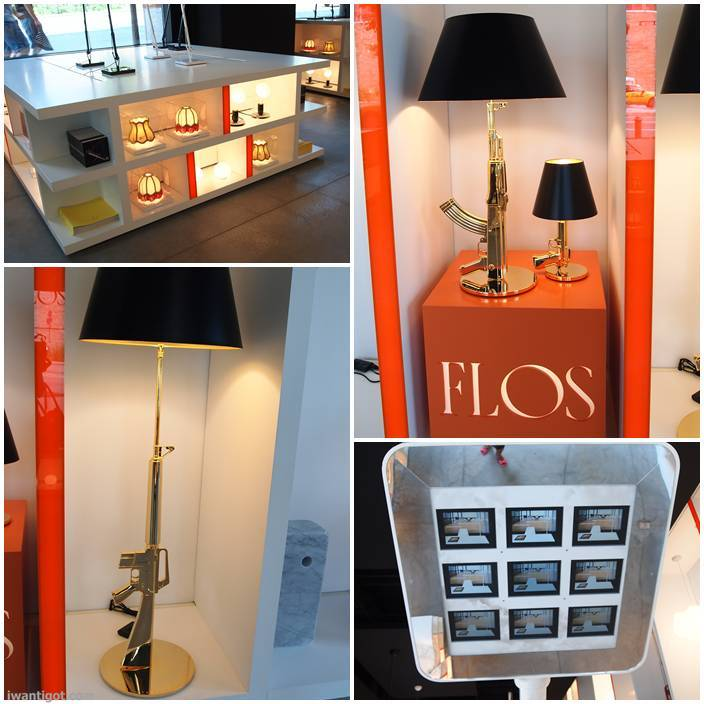Flos New York
