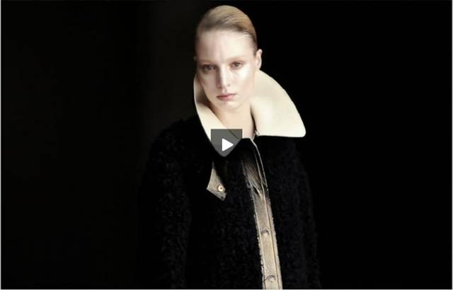 Perfect a film by Ruth Hogben featuring Celine Fall Winter 2010 - 2011