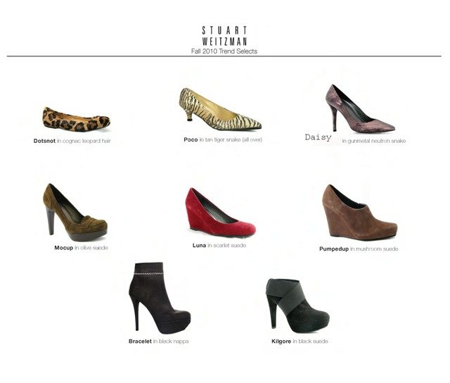 Stuart Weitzman coming to The Eaton Centre in August