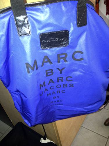 Holt Renfrew x Marc by Marc Jacobs x VisionSpring