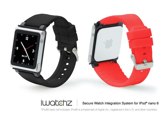 Q Collection by iWatchz