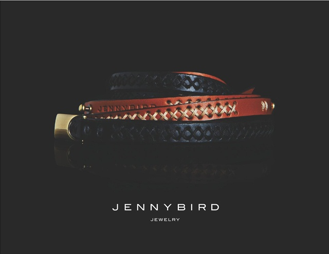 Jenny Bird Spring Summer 2011 Jewellery
