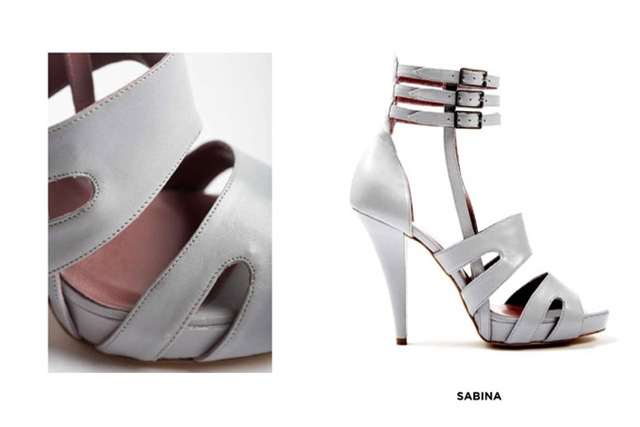 Sabina Sandals by Abel Munoz