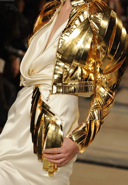 Haute Couture Spring Summer 2011