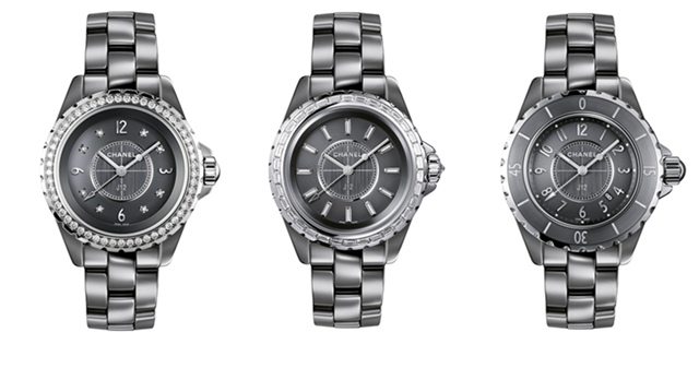 Chanel J12 Chromatic 33mm Watches