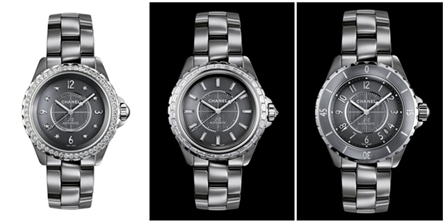 Chanel J12 Chromatic 38mm Watches