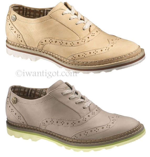 Worksong by Cat Footwear
