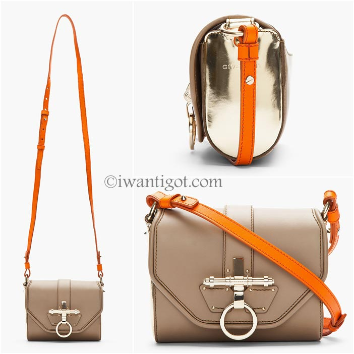 The Givenchy Obsedia Bag