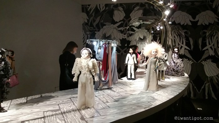 Luminato presents Dolls by Viktor & Rolf - Till June 30, 2013