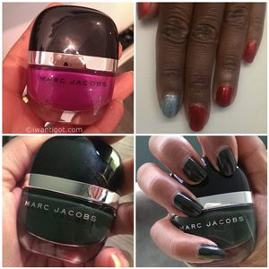 Enamored Hi-Shine Nail Lacquer by Marc Jacobs Beauty