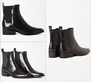 Danny Chelsea Boot by 3.1 Phillip Lim