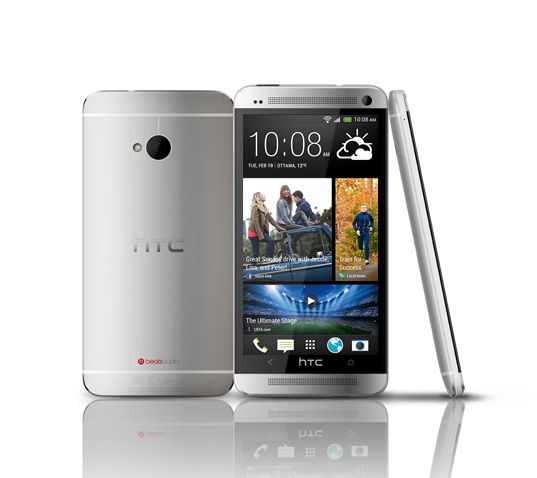 I want - I got's Holiday Gift Guide - HTC One