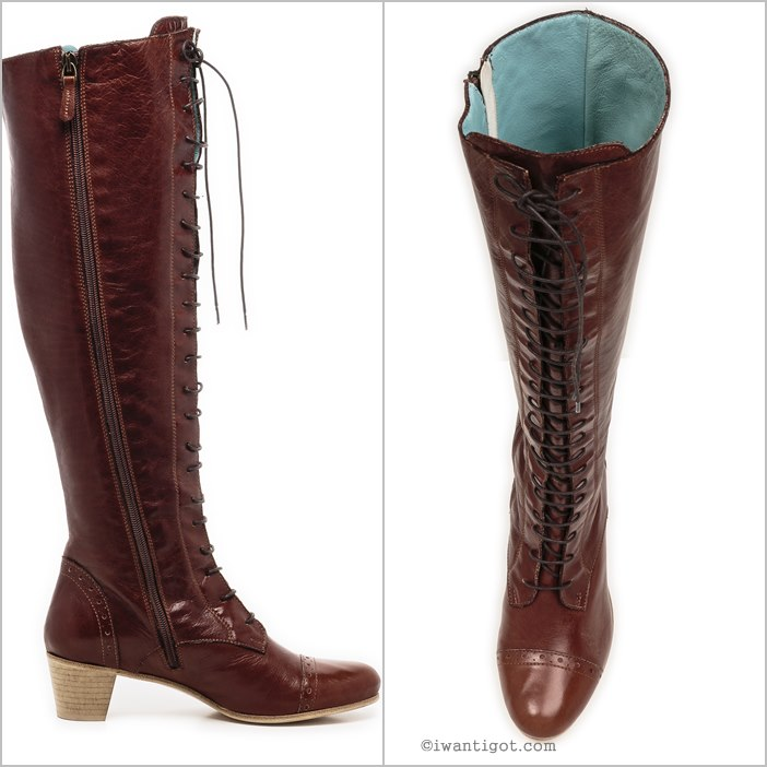 I want - I got's Holiday Gift Guide - Philip Sparks Shoes