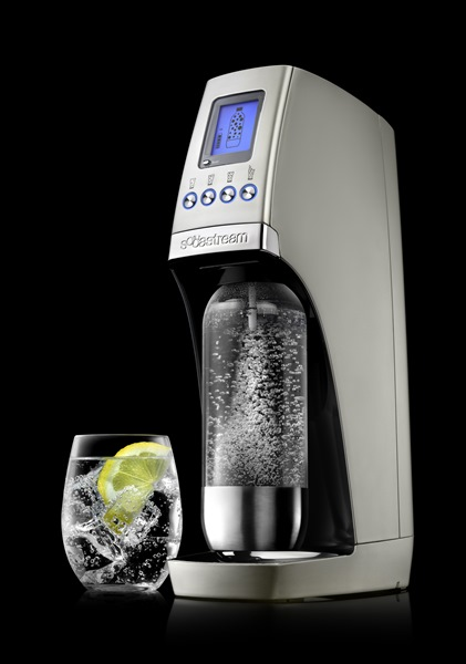 I want - I got's Holiday Gift Guide - Sodastream