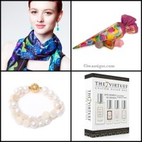 I want - I got's Mother's Day Gift Guide