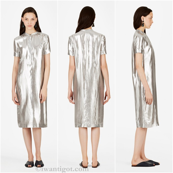Alcoff Shirtdress by Trademark