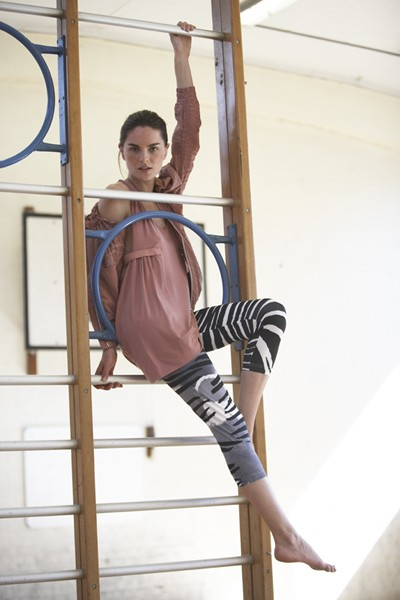 Adidas by Stella McCartney Spring 2010