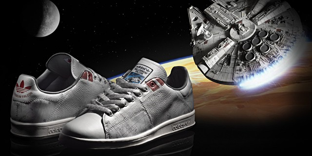 Adidas xStar Wars Spring 2010