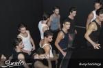 Dolce & Gabbana Mens Fall 2010 Backstage