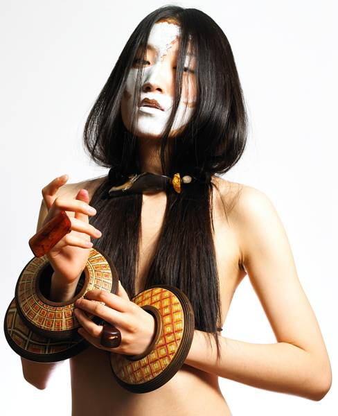 Dandi Maestre Spring 2010 Lookbook