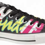 Converse Music Collection Spring 2010 - Blondie