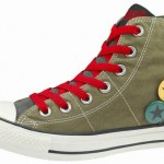 Converse Music Collection Spring 2010 - The Clash