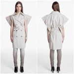 Trench Cape by Maison Martin Margiela