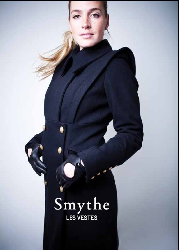 Smythe Fall Winter 2010 - 2011 Lookbook