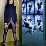 NADA Fall Winter 2010 - 2011 Future Fashion/Fashion Future in 3D