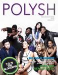 Polysh Magazine Top Toronto Bloggers