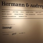 Scotiabank CONTACT Photography Festival – Hermann & Audrey