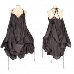 Parachute Short Dress by All Saints