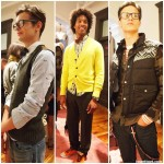 TOMMY by Tommy Hilfiger Holiday 2010 Preview
