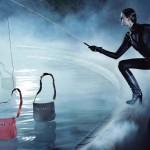 Hermès Fall Winter 2010 - 2011 Ad Campaign